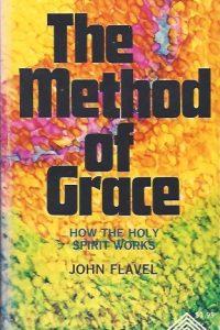 The Method of Grace-John Favel-0801034817
