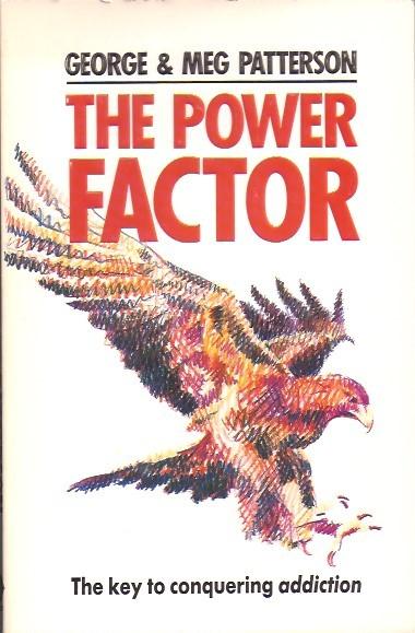 The Power Factor-George & Meg Patterson-085009111X
