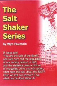 The Salt Shaker Series by Wyn Fountain