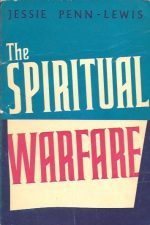The Spiritual Warfare-Jessie Penn-Lewis