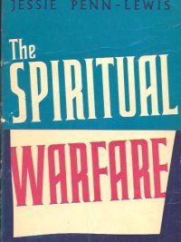 The Spiritual Warfare-Jessie Penn-Lewis