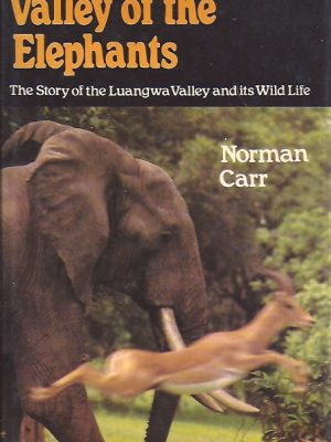 Valley of the Elephants-Norman Carr-0002168413