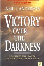 Victory over the Darkness-Neil T. Anderson-1854241834-9781854241832