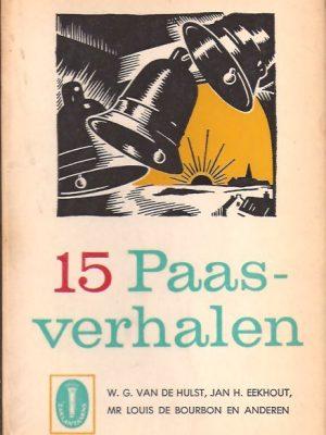 Vijftien paasverhalen-W.G. van de Hulst