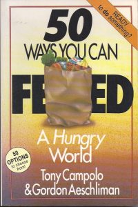 50 Ways You Can Feed a Hungry World-Tony Campolo & Gordon Aeschliman-0830813918-9780830813919