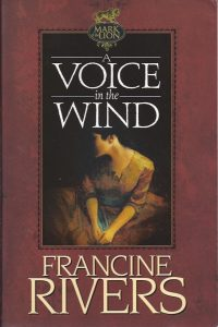 A Voice in the Wind-Francine Rivers-9780842377508-0842377506