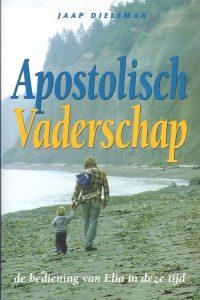 Apostolisch vaderschap-Jaap Dieleman-9073982103