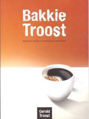 Bakkie Troost-Gerald Troost-9789078883807