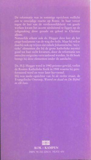 Bijbelse elementen bij rooms-katholieke mystici-H.J. Hegger-9024222508_B