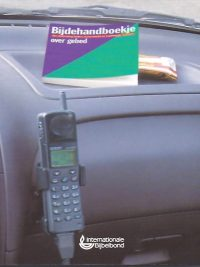 Bijdehandboekje over gebed-IBB-9032312596-9789032312596-1e druk
