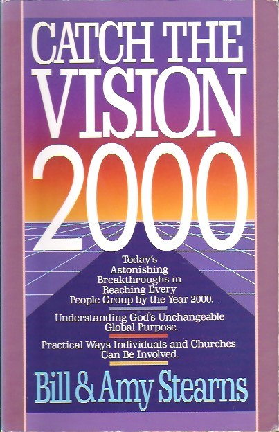 Catch the Vision 2000-Bill & Amy Stearns-1556611846