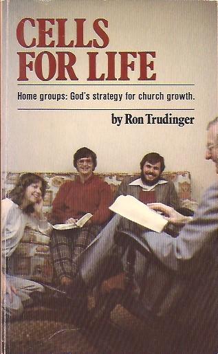 Cells for Life-Ron Trudinger-0882704168