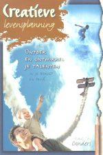 Creatieve levensp[l]anning-Paul Ch. Donders-9789060678497