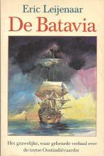 De Batavia-Eric Leijenaar-9060579348-9789060579343