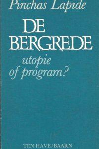 De Bergrede, utopie of program-Pinchas Lapide-9025942679-9789025942670
