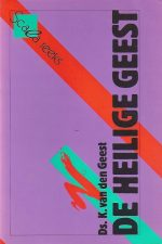 De Heilige Geest-Ds. K. van den Geest-9060158547-1e druk