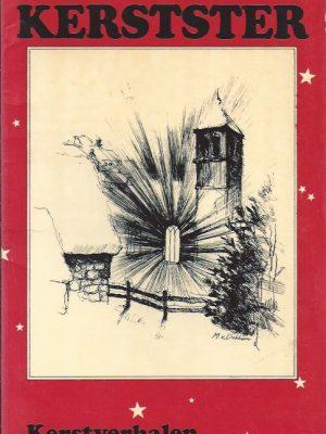 De Kerstster, kerstverhalen voor kinderen-9061400821