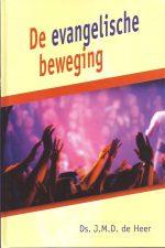 De evangelische beweging-Ds. J.M.D. de Heer-9789033122460