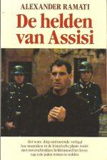 De helden van Assisi-Alexander Ramati-9060578120