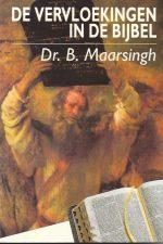 De vervloekingen in de Bijbel-B. Maarsingh-9060649079