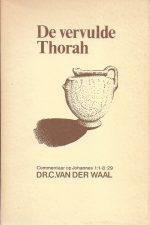 De vervulde Thorah-C. van der Waal-9066510196