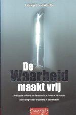 De waarheid maakt vrij-Lodewijk J. van Weerden-9080954624-9789080954625