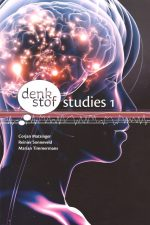 Denkstof-studies 1-Corjan Matsinger-9789058815934