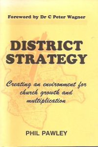 District Strategy-Phil Pawley