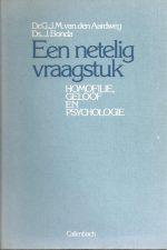 Een Netelig vraagstuk-G.J.M. van den Aardweg en J. Bonda-9026606192