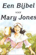 Een bijbel voor Mary Jones-Mig Holder-9033825694-9789033825699