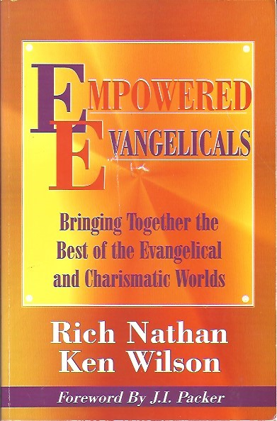 Empowered Evangelicals-Rich Nathan and Ken Wilson-0892839295-9780892839292