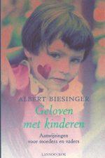 Geloven met kinderen-Albert Biesinger-9020932012-9789020932010