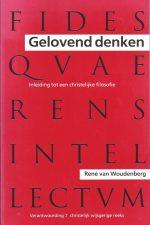 Gelovend denken-Rene van Woudenberg-905881162X-9789058811622