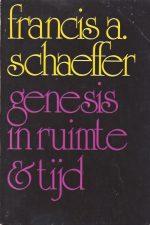 Genesis in ruimte en tijd-Francis A. Schaeffer-9060641671