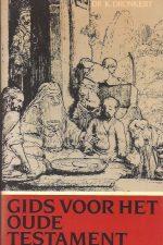 Gids voor het Oude Testament-K. Dronkert-9024222710