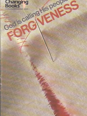 God is Calling His People to Forgiveness-Gene Lilly-0551011092