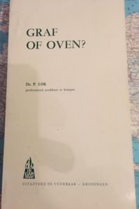 Graf of oven-Ds. P. Lok