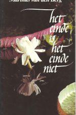 Het einde is het einde niet-Marinus van den Berg-9025723012