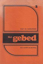 Het gebed-M.R. van den Berg-9060643348