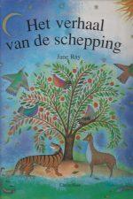 Het verhaal van de schepping-Jane Ray-9062385222-9789062385225