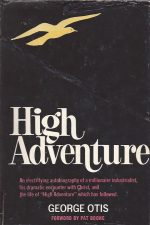 High Adventure-George Otis-0800704835