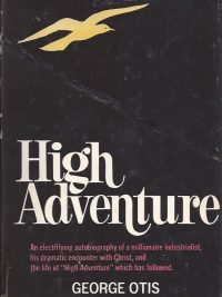 High Adventure-George Otis-0800704835