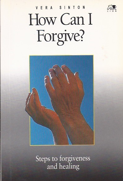 How can I forgive-Vera Sinton-0745920101-978074592010