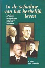 In de schaduw van het kerkelijk leven-H. Hille en J.M. Vermeulen-9061404452-9789061404453