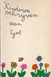 Kinderen schrijven aan Got-Eric Marshall en Stuart Hample-Zwarte beertjes1305