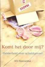 Komt het door mij-Wil Doornenbal-9789023923060