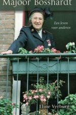 Majoor Bosshardt een leven voor anderen-Eline Verburg-9045300974