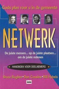 NETWERK, Handboek voor Deelnemers-Bruce Bugbee, Don Cousins, Bill Hybels-907181310X