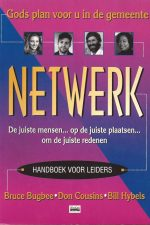 NETWERK, Handboek voor Leiders-Bruce Bugbee, Don Cousins, Bill Hybels-9060676821-9071813118