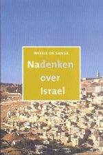 Nadenken over Israel-Wiesje de Lange-9043503584-9789043503587